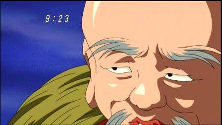 ゲゲゲの鬼太郎の子泣きじじい3